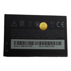 باتری موبایل اچ تی سی مدل BB96100 ظرفیت 1300 میلی آمپر ساعت مناسب گوشی اچ تی سی Wildfire