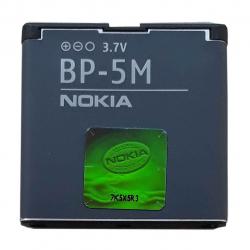باتری موبایل نوکیا مدل BP-5M با ظرفیت 900 میلی آمپر ساعت