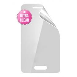 محافظ صفحه نمایش کینگ برای HTC One XL (شفاف)