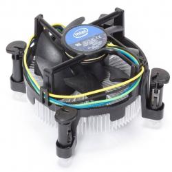سیستم خنک کننده پردازنده اینتل سوکت 1151 (مشکی)