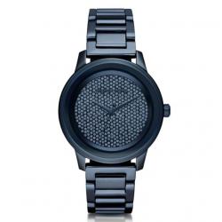 ساعت مچی عقربه ای مایکل کورس مدل MK6246 (سرمه ای)