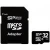 کارت حافظه Silicon Power کلاس 10 ظرفیت 32 گیگابایت