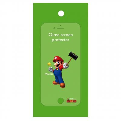 محافظ صفحه نمایش گوشی مدل Normal مناسب برای گوشی موبایل سامسونگ گلکسی Ace 4 (شفاف)