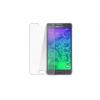 محافظ صفحه نمایش شیشه ای 9H  یونیفا مدل Permium تمپرد مناسب برای Samsung Galaxy A3