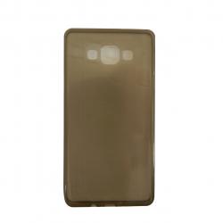 کاور مدل G360 مناسب برای گوشی موبایل سامسونگ Galaxy Core Prime (بی رنگ شفاف)
