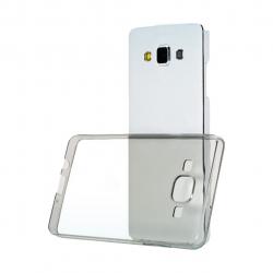 کاور گوشی موبایل سامسونگ مدل E7 مناسب برای گوشی موبایل سامسونگ Galaxy E7 (بی رنگ شفاف)