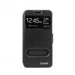 کیف کلاسوری لنبو مناسب برای گوشی موبایل سامسونگ Core Prime