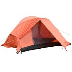 چادر 2 نفره کوهنوردی پکینیو مدل C2009 (نارنجی)