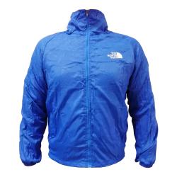 کاپشن ورزشی مردانه نورث فیس مدل 009 (آبی) سایز (XS)