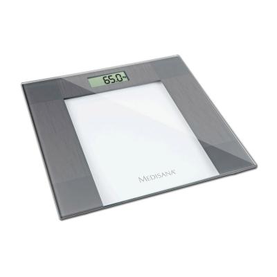 ترازوی شیشه ای دیجیتالی مدیسانا مدل PS 400
