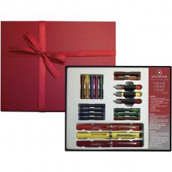 ست خوش نویسی شیفر مدل Gift Pack (بی رنگ)