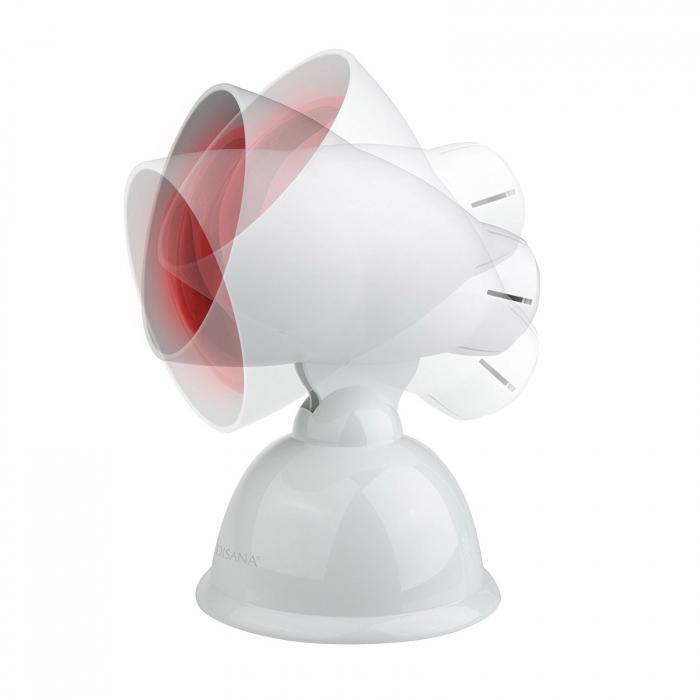 لامپ مادون قرمز مدیسانا مدل IRH
