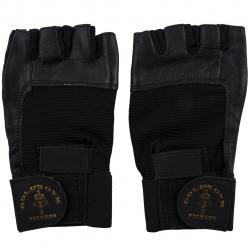 دستکش ورزشی واته مدل GOLD (مشکی) سایز (free)