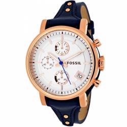 ساعت عقربه ای فسیل مدل ES3838