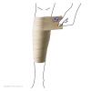 بانداژ ساق پا ال پی مدل 635