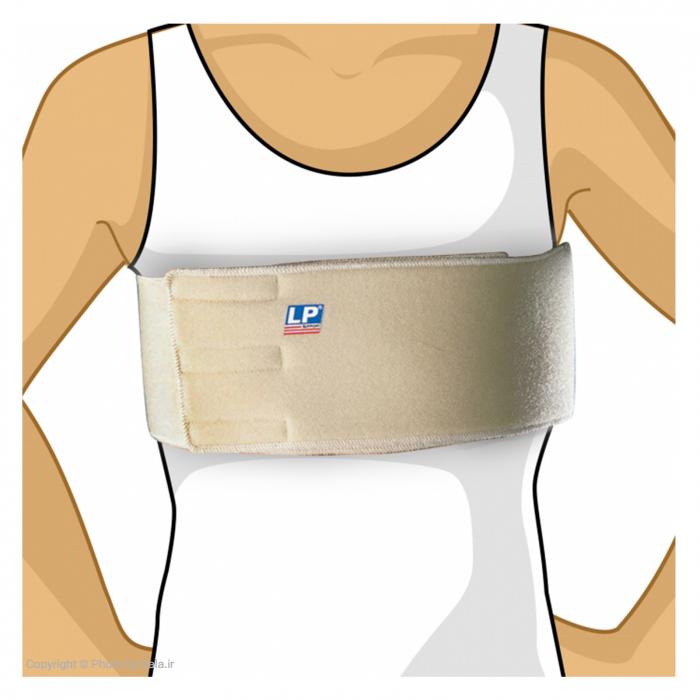 محافظ عضلات بین دنده ای ال پی مدل 910M