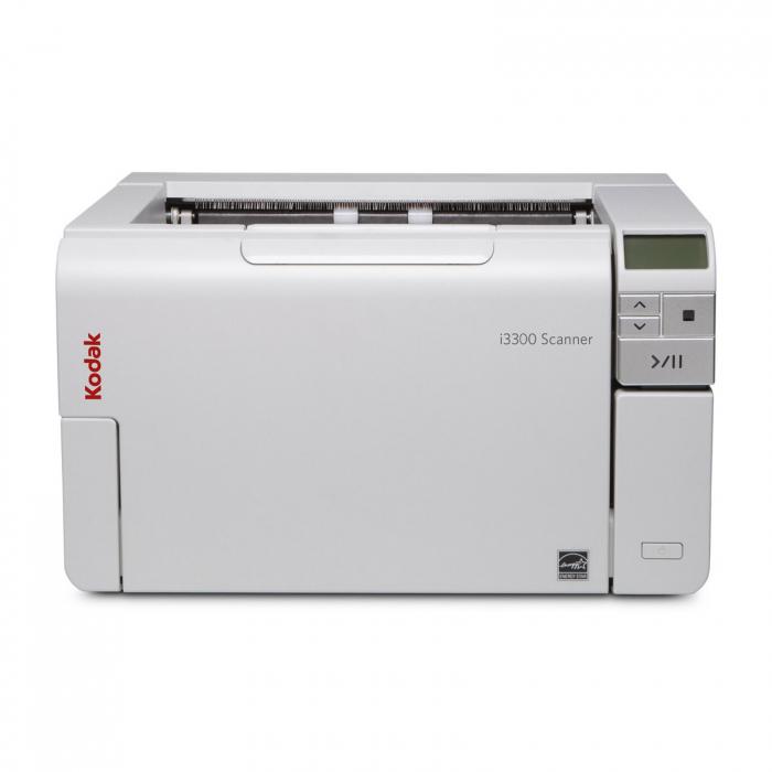 اسکنر کداک مدل i3300