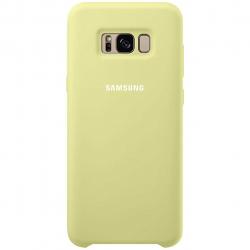 کاور سامسونگ مدل Silicone مناسب برای گوشی موبایل Galaxy S8 Plus