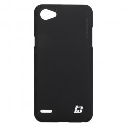 کاور هوانمین مدل Hard Case مناسب برای گوشی موبایل ال جی  Q6