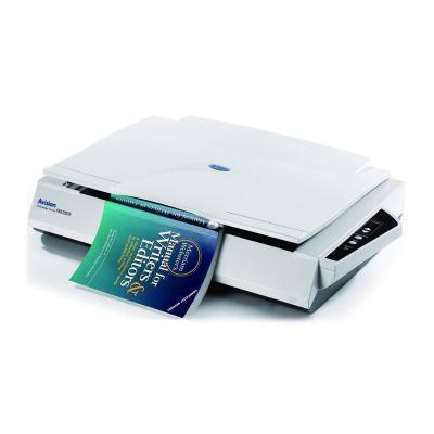 اسکنر کتاب ای ویژن مدل FB6280E (سفید)