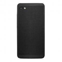کاور مدل هاردمش مناسب برای گوشی موبایل ال جی Q6