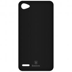 کاور ژله ای باسئوس مدل Soft Jelly مناسب برای گوشی موبایل ال جی Q6