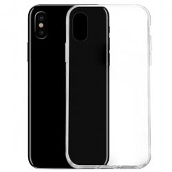 کاور مدل ColorLessTPU مناسب برای گوشی موبایل اپل آیفون X
