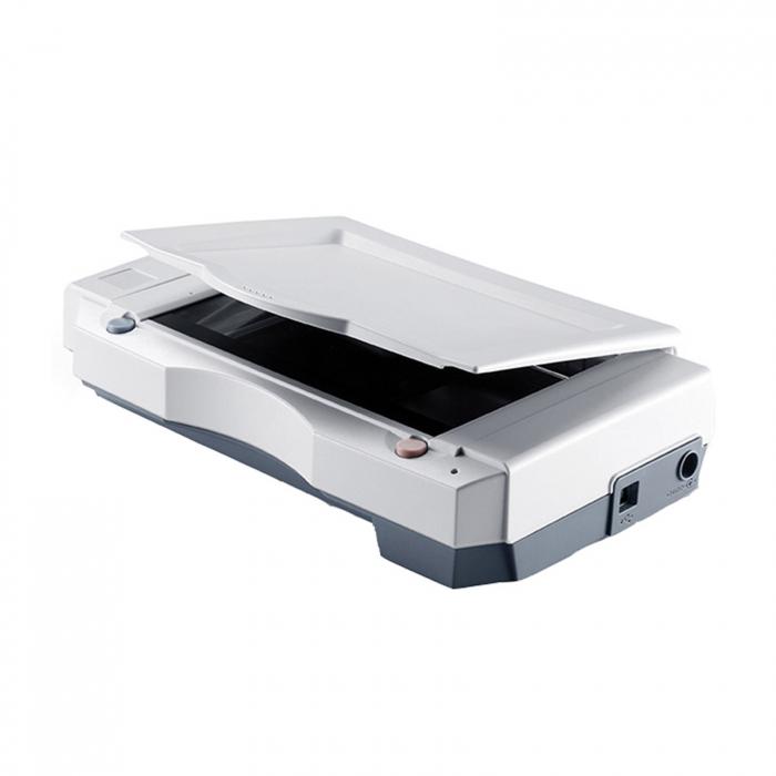 اسکنر مخصوص پاسپورت ای ویژن مدل AVA6 PLUS