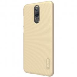کاور نیلکین مدل Super Frosted Shield مناسب برای گوشی موبایل هواوی Mate 10 Lite