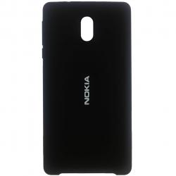 کاور سیلیکونی مناسب برای گوشی موبایل نوکیا 3