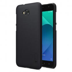 کاور نیلکین مدل Super Frosted Shield مناسب برای گوشی موبایل  ایسوس Zenfone 4 Selfie ZD553KL