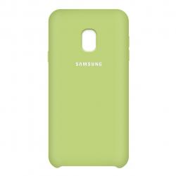 کاور سیلیکونی مناسب برای گوشی موبایل سامسونگ گلکسی J7 Pro