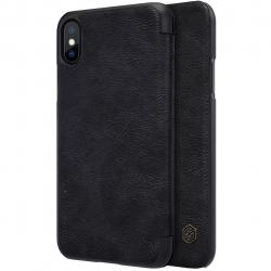 کیف کلاسوری نیلکین مدل Qin مناسب برای گوشی موبایل اپل آیفون X/10