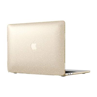 کاور اسپک مدل Smartshell Glitter مناسب برای مک بوک پرو 13 اینچ (بژ)