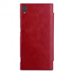 کیف کلاسوری نیلکین مدل Qin مناسب برای گوشی موبایل سونی Xperia XA1 Ultra