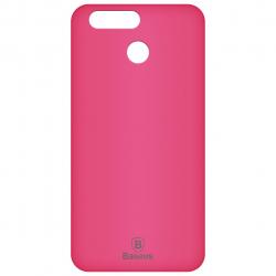 کاور ژله ای باسئوس مدل Soft Jelly مناسب برای گوشی موبایل هواوی Nova 2 Plus