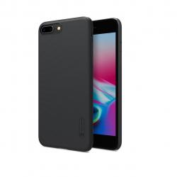 کاور نیلکین مدل Super Frosted Shield مناسب برای گوشی موبایل اپل آیفون 8 پلاس