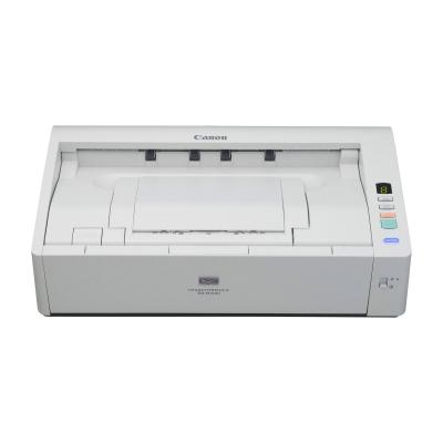 اسکنر حرفهای اسناد کانن مدل imageFORMULA DR-M1060 (سفید)