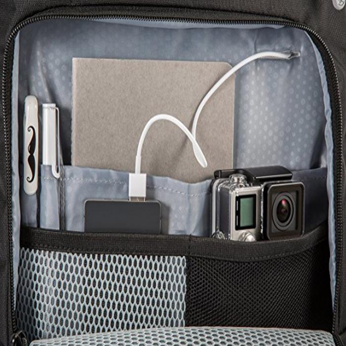 کوله پشتی لپ تاپ اسپک مدل Mightypack مناسب برای لپ تاپ 15.6 اینچی