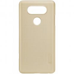 کاور نیلکین مدل Super Frosted Shield مناسب برای گوشی موبایل ال جی V20