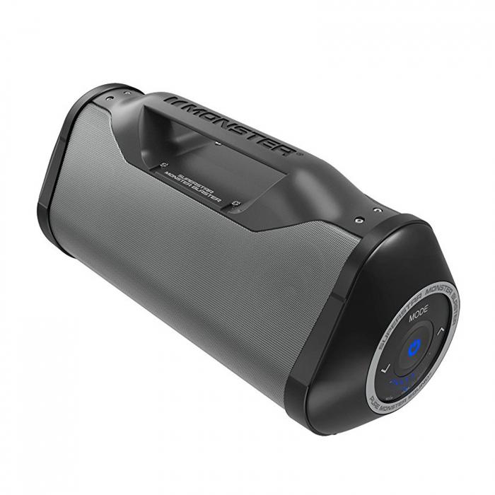 اسپیکر قابل حمل بلوتوثی مانستر مدل Blaster Boombox