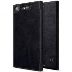 کیف کلاسوری نیلکین مدل Qin مناسب برای گوشی موبایل سونی XZ1