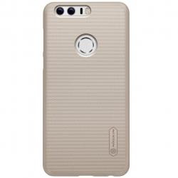 کاور نیلکین مدل Super Frosted Shield مناسب برای گوشی موبایل هوآوی Honor 8