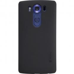 کاور نیلکین مدل Super Frosted Shield مناسب برای گوشی موبایل ال جی V10