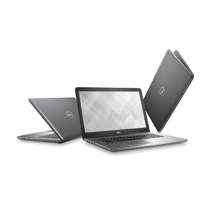 لپ تاپ 15 اینچی دل مدل Inspiron 5567-H