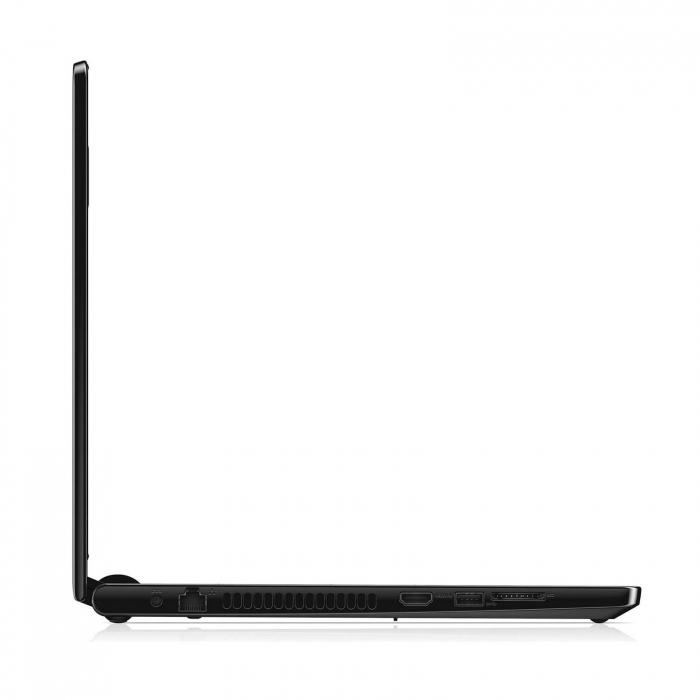 لپ تاپ 15 اینچی دل مدل Inspiron 5567-D