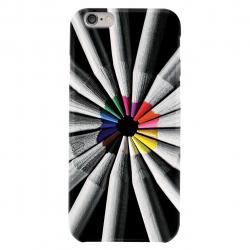 کاور زیزیپ مدل 784G مناسب برای گوشی موبایل آیفون 6/6s