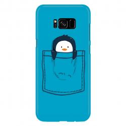 کاور زیزیپ مدل 828G مناسب برای گوشی موبایل سامسونگ گلکسی S8 Plus