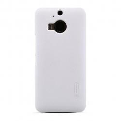 کاور نیلکین مدل Super Frosted Shield مناسب برای گوشی موبایل اچ تی سی One M9 Plus