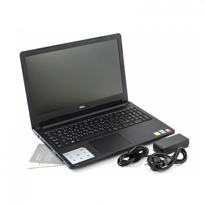 لپ تاپ 15 اینچی دل مدل Inspiron 3567-G